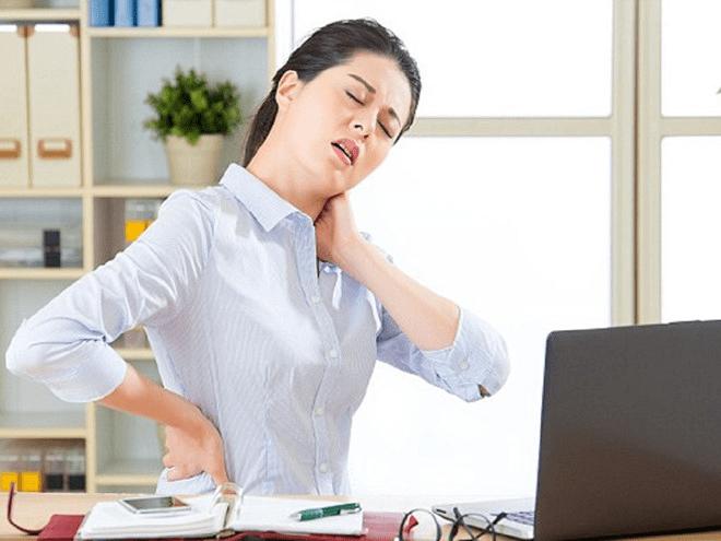 Lời khuyên vàng từ chuyên gia: 4 đối tượng nên sử dụng ghế massage