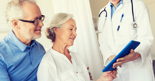 5 loại bệnh người già hay gặp vào mùa hè và cách phòng ngừa hiệu quả