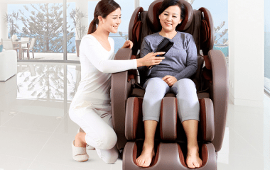5 loai benh nguoi gia hay gap vao mua he va cach phong ngua 5 1 Ghế massage KLC