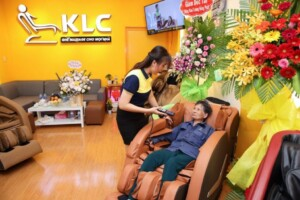 Mua ghế massage ở Đà Nẵng