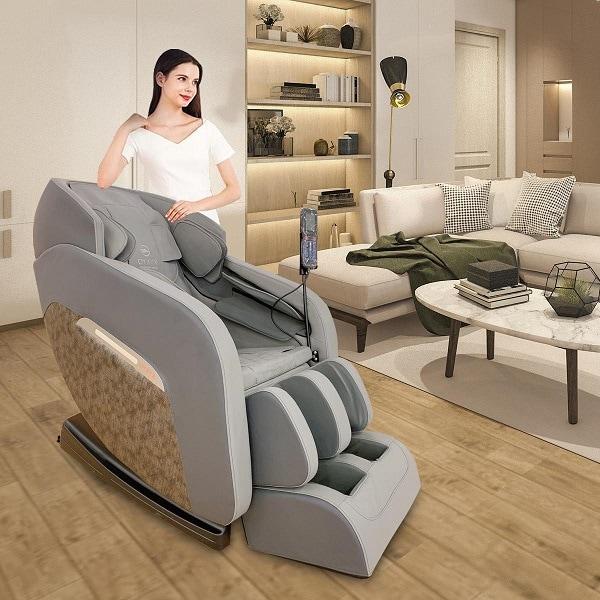 KYKYO KY333 top3 bán chạy Ghế massage KLC
