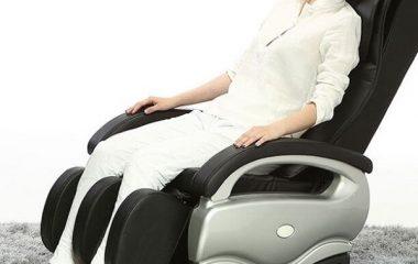 Nên mua ghế massage như thế nào Ghế massage KLC