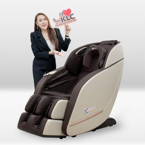ghe massage klc ky3388 ho bich tram 1 Ghế massage KLC