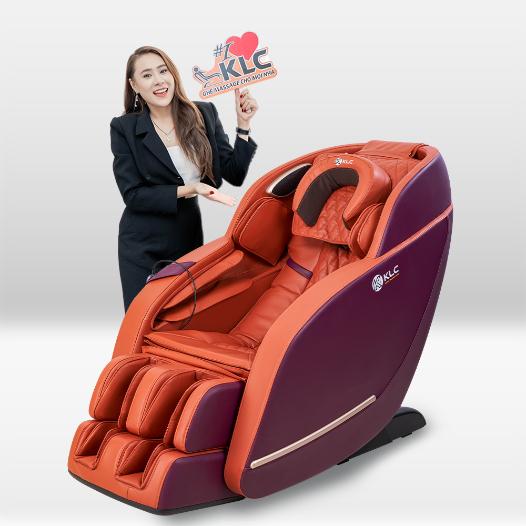ghe massage klc ky3388 ho bich tram Ghế massage KLC