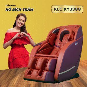 Ghế massage KLC KY3388
