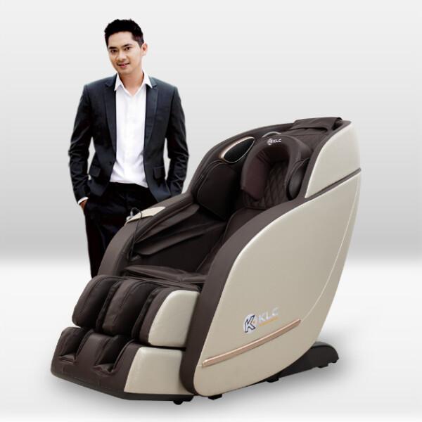 ghe massage klc ky3388 minh luan 1 Ghế massage KLC