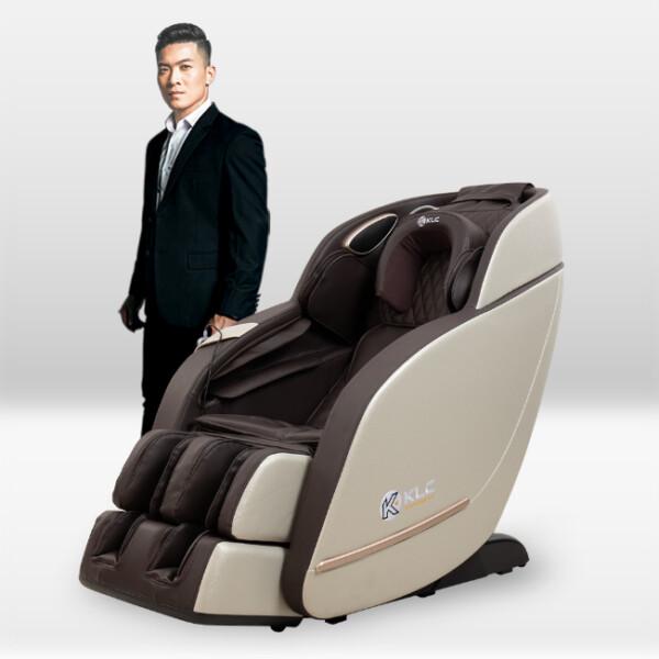 ghe massage klc ky3388 quoc co 1 Ghế massage KLC