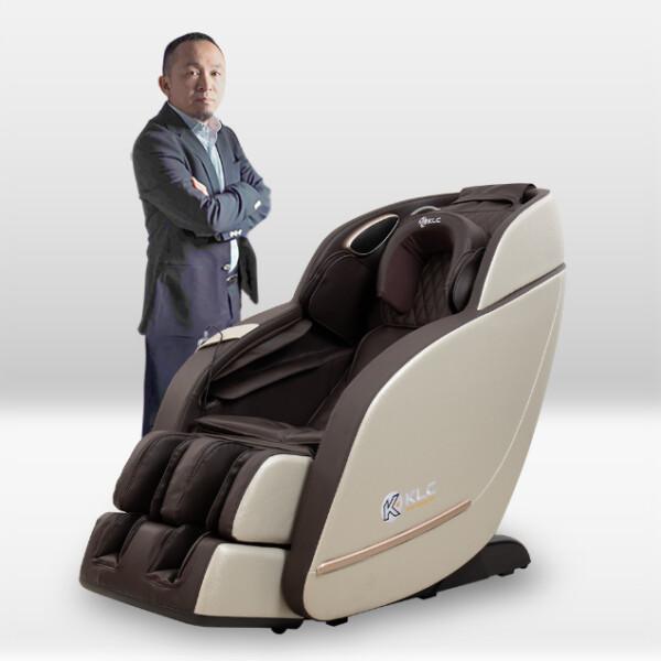 ghe massage klc ky3388 quoc trung 1 Ghế massage KLC