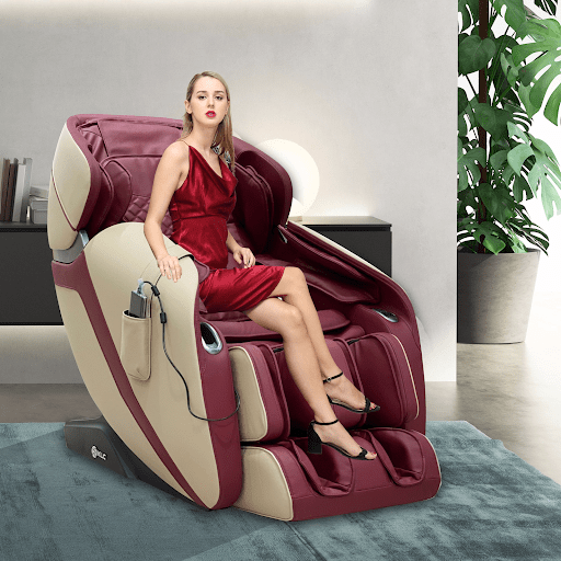 Ghế massage cao cấp KLC KYKYO 6688