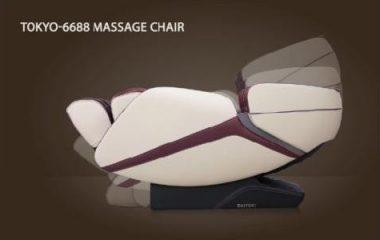 top 3 san pham ghe massage klc duoc yeu thich nhat thang 6 4 Ghế massage KLC