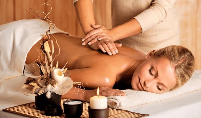 Bạn sẽ phải giật mình với những tác hại không ngờ tới khi massage ngoài tiệm