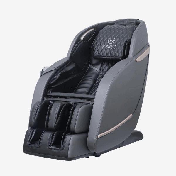 Điều gì khiến nhiều người mua ghế massage về rồi bỏ xó?