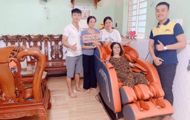 Anh Nguyễn Minh Nhân (32 tuổi) ở Biên Hòa