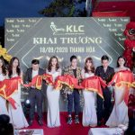 Sự kiện Lễ khai trương showroom mới Ghế Massage Chính Hãng KLC tại Thanh Hóa