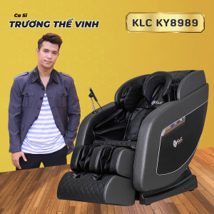 Ghế massage KLC KY8989