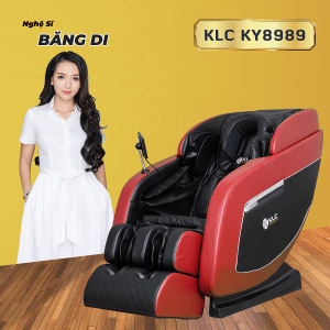 Ghế massage KLC KY89989