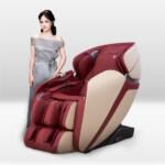 ghe massage klc k6688 Ghế massage KLC