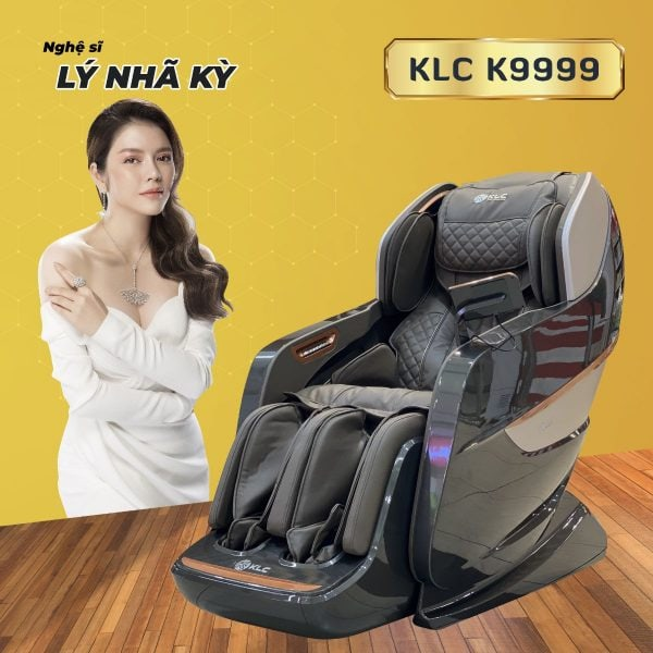 GHẾ MASSAGE KLC K9999