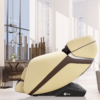 Ghế massage KLC KYKYO 6688 MÀU Nâu - TRẮNG