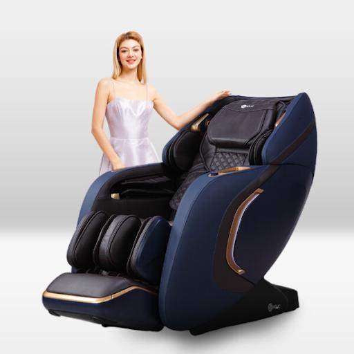 ghế massage Phú Nhuận - TP HCM