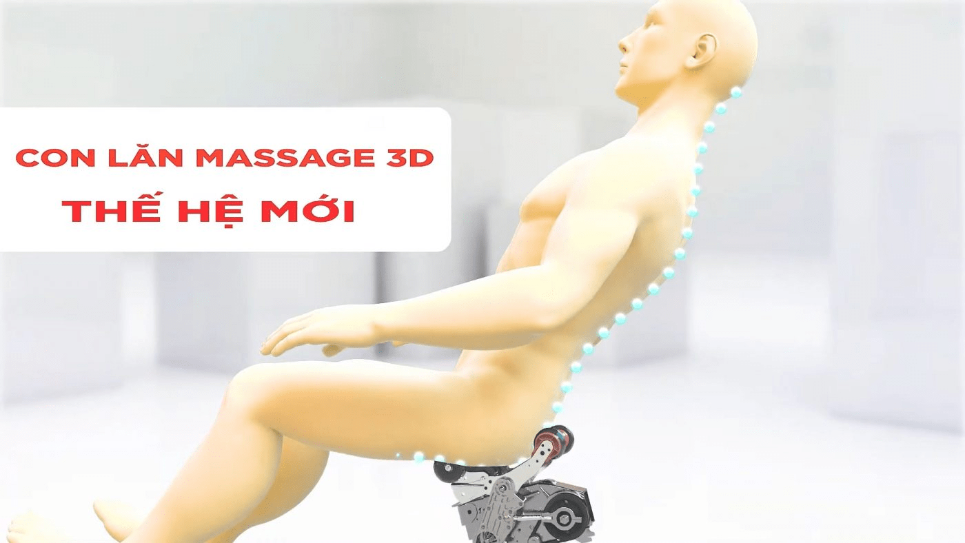 Ghế massage TOYOKY TO C666