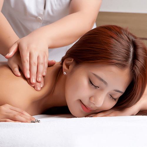 Hướng dẫn massage toàn thân tốt cho sức khỏe ngay tại nhà
