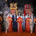Sự kiện khai trương showroom mới Ghế Massage Chính Hãng KLC Bắc Ninh