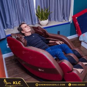 KLC hân hạnh đồng hành chăm sóc sức khỏe nhạc sĩ Đức Huy