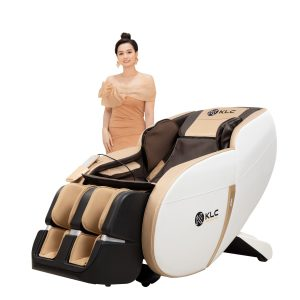 GHẾ MASSAGE KLC KY707