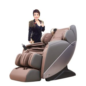 GHẾ MASSAGE KLC K8899