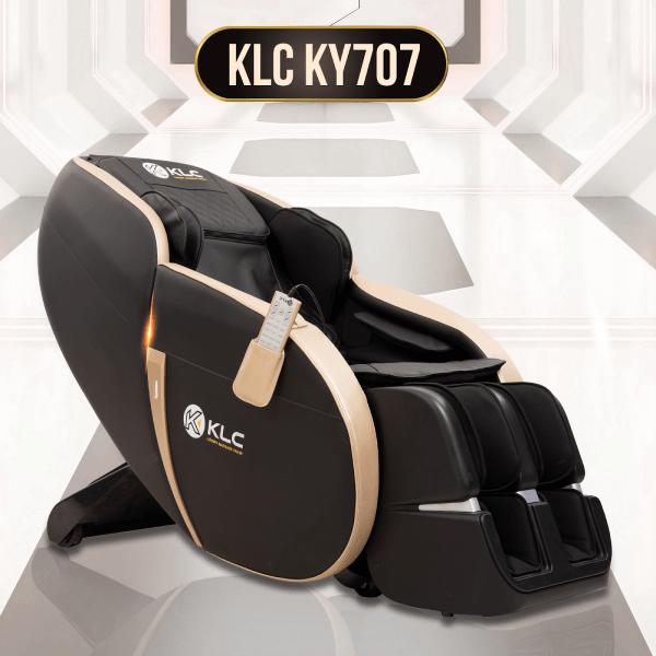 Ghế massage KLC KY707