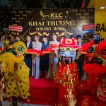 Sự kiện khai trương showroom Ghế Massage Chính Hãng KLC Tây Ninh