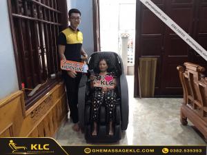 1 trieu khach hang tin dung Ghế massage KLC