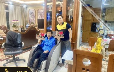 Chú Nguyễn Trọng Nhân (61 tuổi)