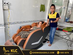 21 trieu khach hang tin dung 1 Ghế massage KLC