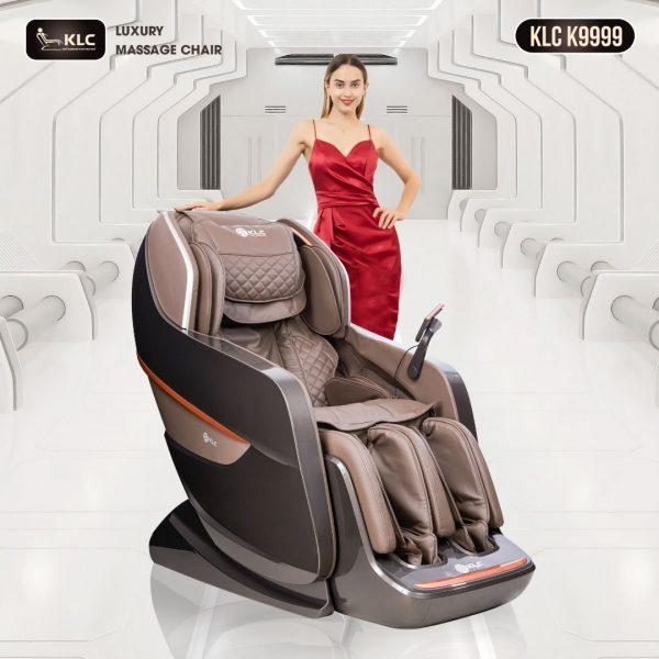 Ghế massage KLC K9999