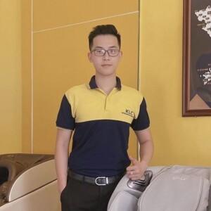 ghế massage Thanh Hóa