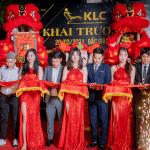 Sự kiện khai trương showroom Ghế Massage Chính Hãng KLC Bắc Giang