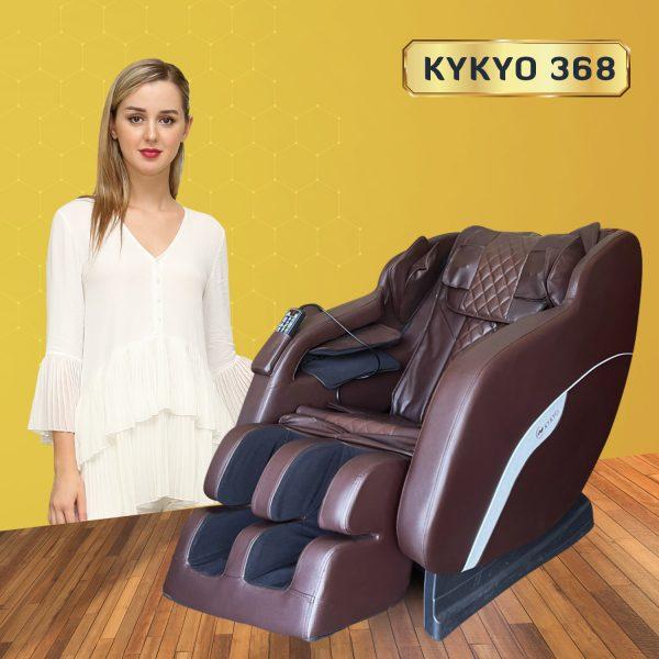 ghế massage klc kykyo368
