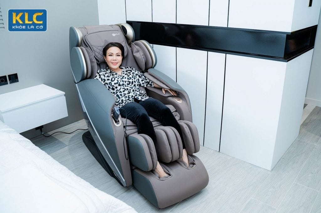 mua ghế massage chất lượng