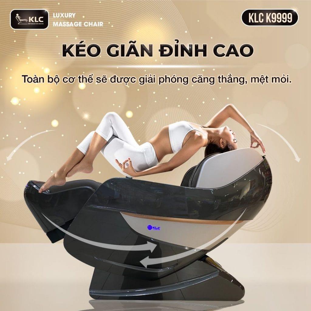 Massage trị liệu
