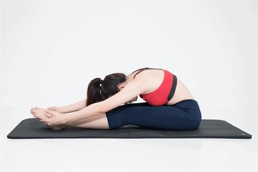 bài tập chữa đau lưng cho dân văn phòng