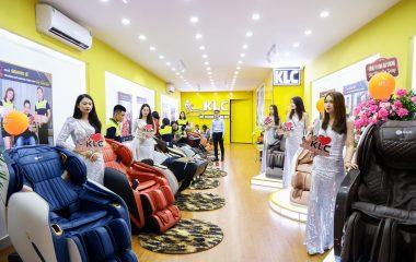 394A1145 Ghế massage KLC