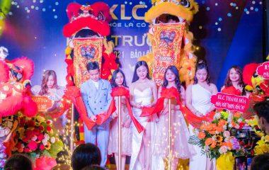 Sự kiện khai trương showroom Ghế Massage Chính Hãng KLC Bảo Lộc