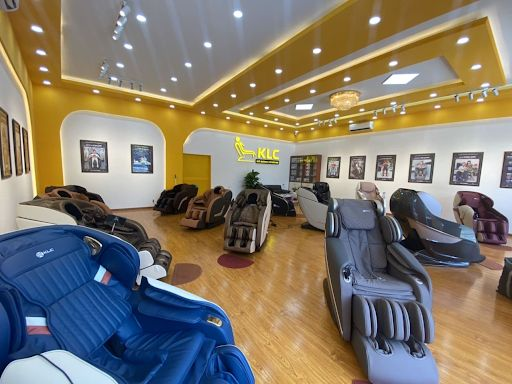 mua ghế massage klc tại Hà Nội