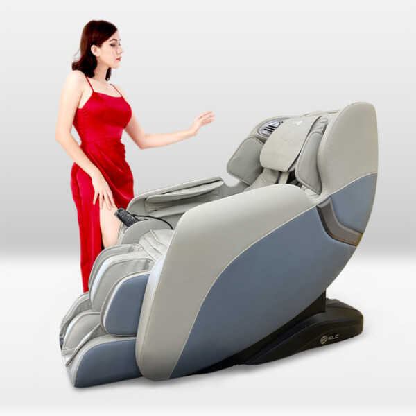 ghe massage klc K666 4 Ghế massage KLC