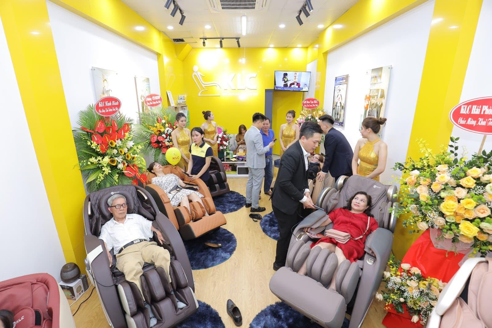 hd4 Ghế massage KLC