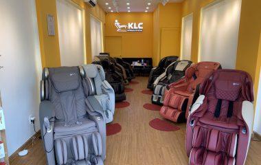 q3 Ghế massage KLC