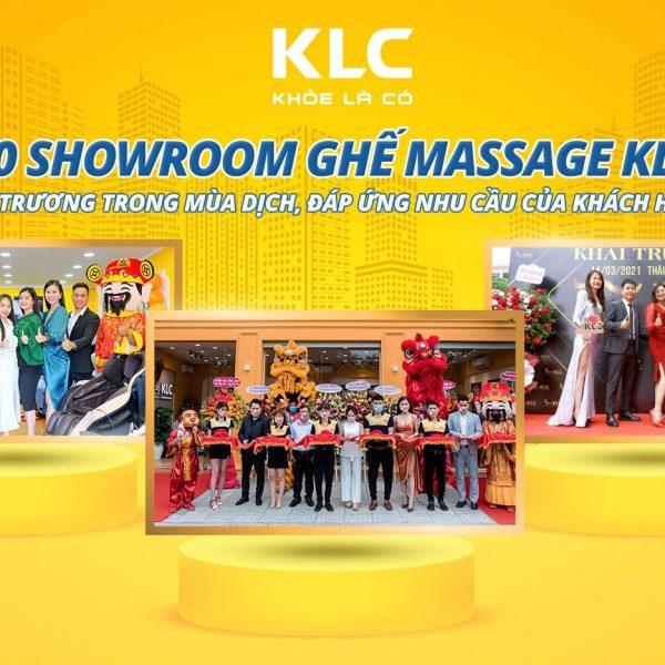 ghe massage 1 Ghế massage KLC