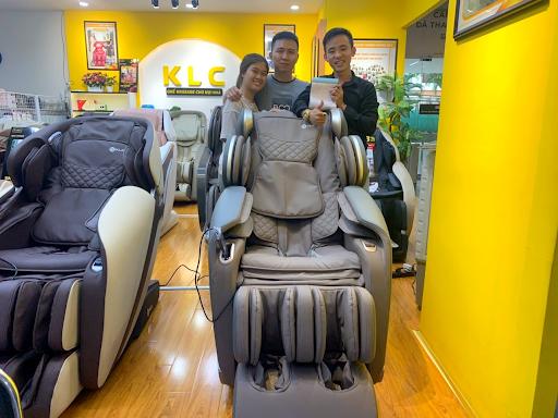 Ghế massage Thái Bình
